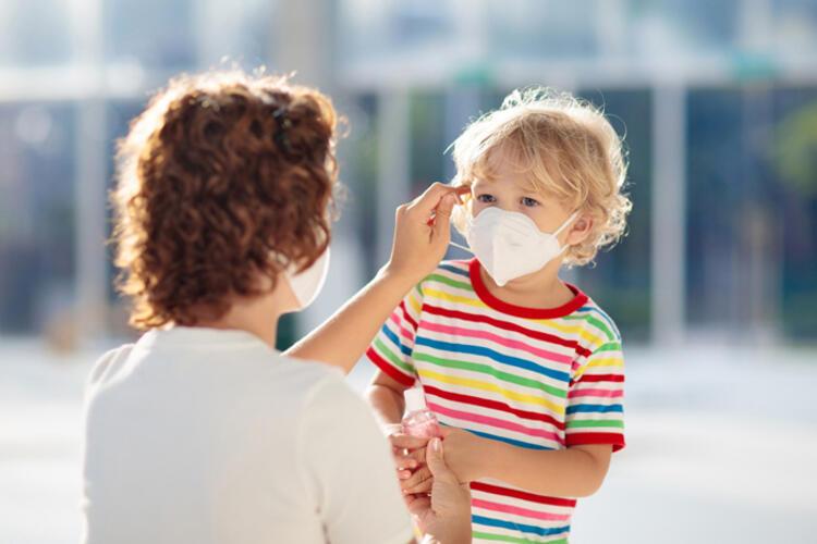 Korona Virüs, Çocuklara Nasıl Anlatılmalıdır?