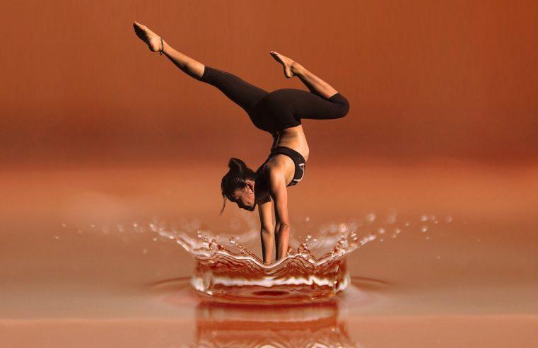 Yoga ile Hem Vücudunuza Hem de Ruhunuza İyi Bakın!