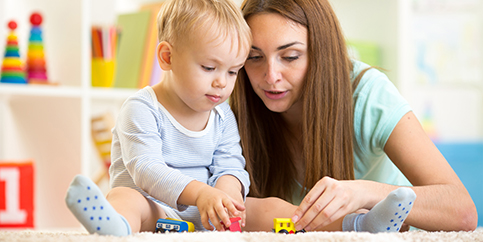 Çocuklarda İçsel Denetim Odağının Gelişimi