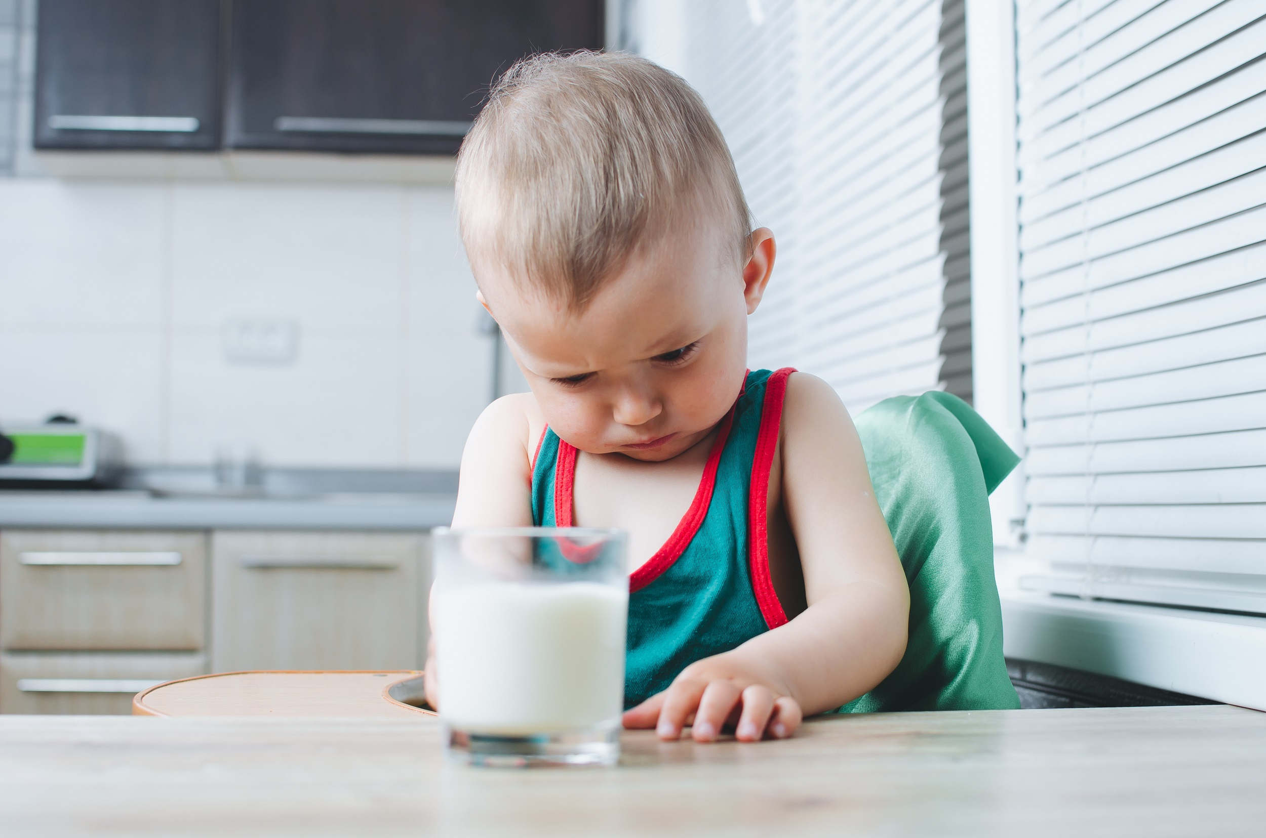 Alerji Anneler ve Babalar Çocukları İçin Risk