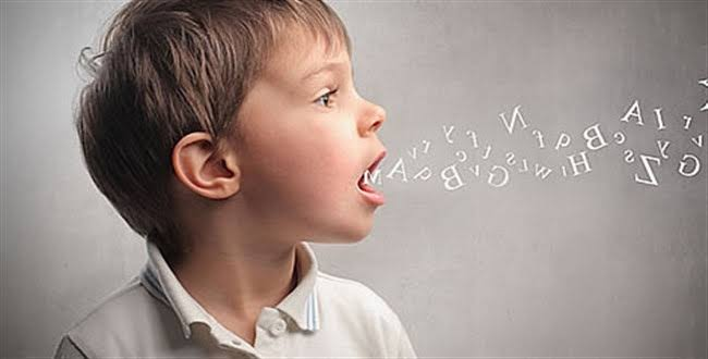 Dil Gelişimi, Çocukların Sorduğu Sorular ile Besleniyor