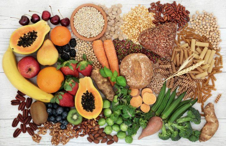 Bebeklere Lifli Gıdalar Vermenin Önemi