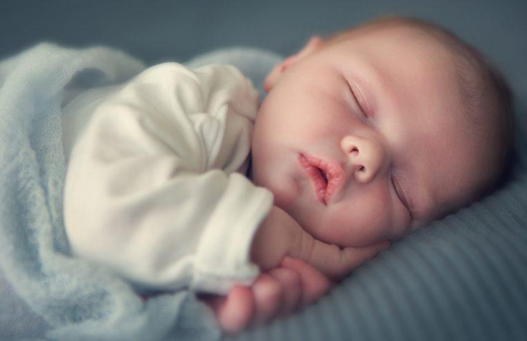 Bebekler İçin Beyaz Gürültü