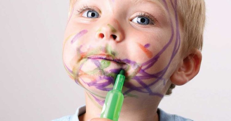 çocuklarda davranış sorunları