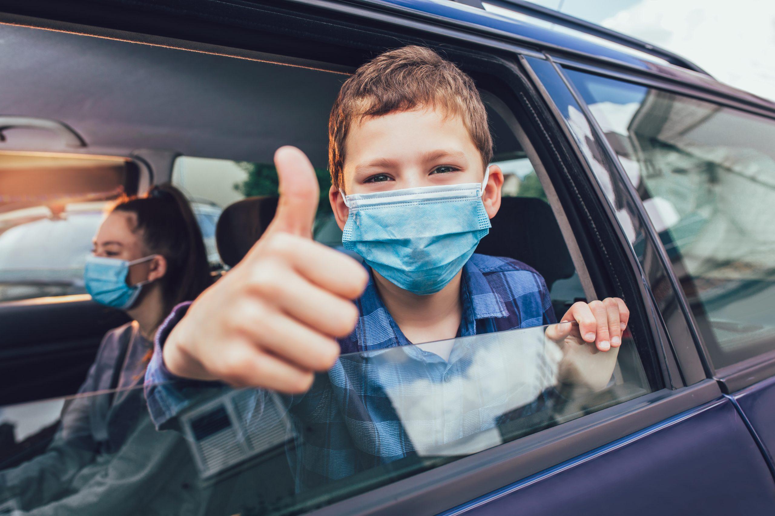 Pandemi Döneminde Çocuklara Nasıl Destek Olunmalı?