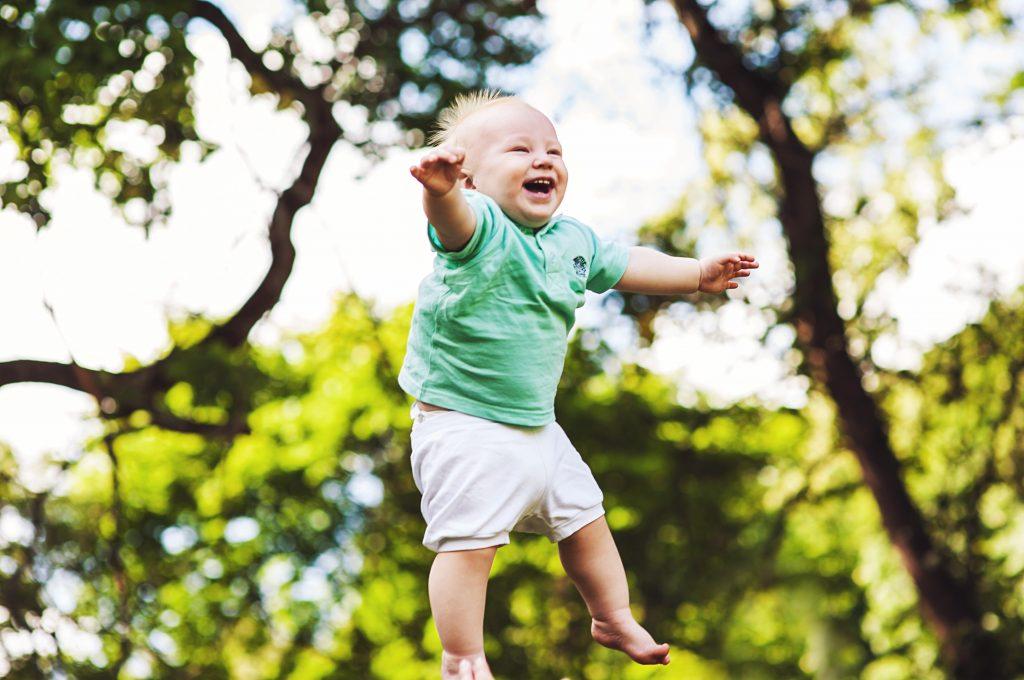 16 aylık bebek gelişimi