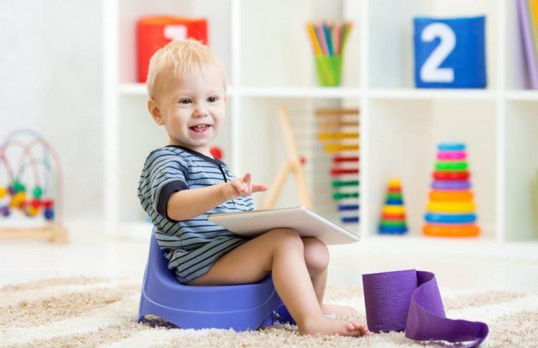 Çocuklarda Tuvalet Alışkanlığı Nasıl Kazandırılır?