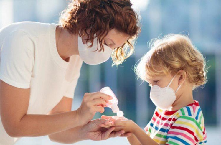 Pandemi Döneminde Çocuklar ve Bağışıklık