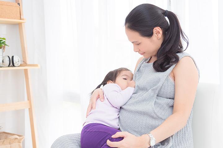 Hamilelik Döneminde Nasıl Emzirilir?