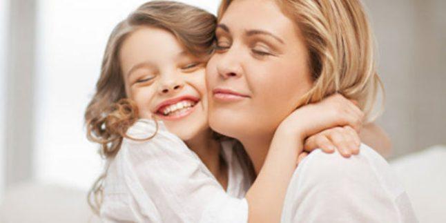 Anneler, Bedenleri ve Ruhları ile Bir Bireyi İnşa Ederler