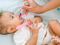 Bebeklerde Antibiyotik Kullanımı