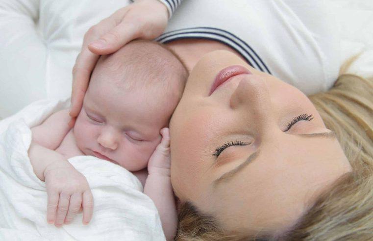 Yeni Annelerin Uykusuzluk Problemi ile Başa Çıkma Yöntemleri