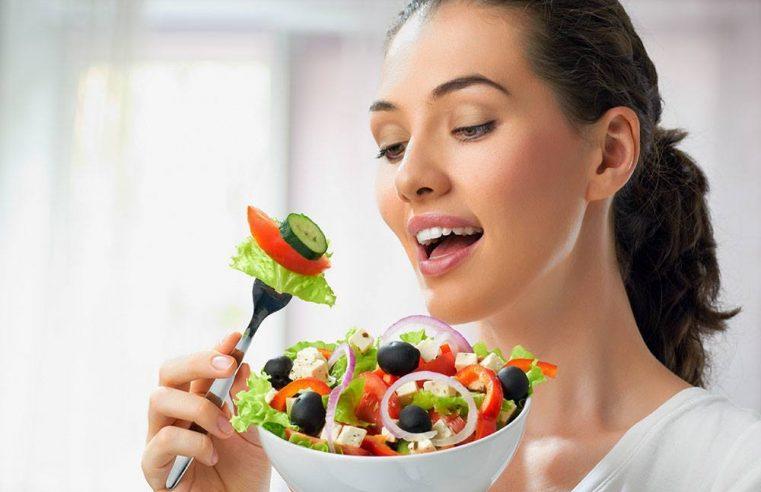 Doğurganlığı Artırmak İçin Besinler