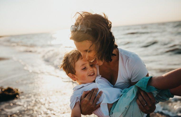 Çocuklara Rol Model Olmak Hakkında Bilgiler