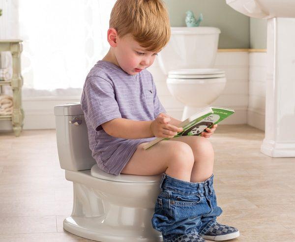 Yürümeye Başlayan Bebekler İçin 8 Tuvalet Eğitimi Yöntemi