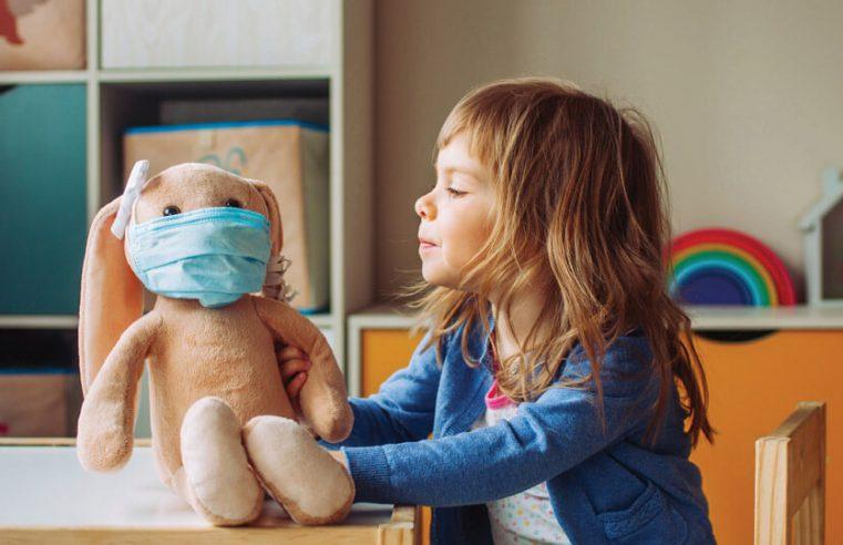 Pandemi Sürecinden En Çok Etkilenenler Ebeveynler ve Çocuklar