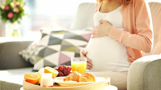hamilelikte oruç tutmak