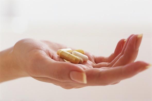 Hamilelik öncesi vitaminler