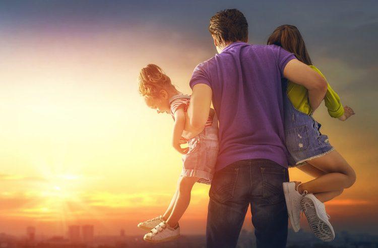 Sağlıklı Baba ve Çocuk İlişkisi Nasıl Olmalı?