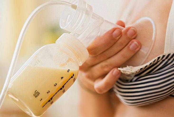 Anne Sütünün Kötü Olduğu Nasıl Anlaşılır? Anne Sütü Nasıl Saklanır?