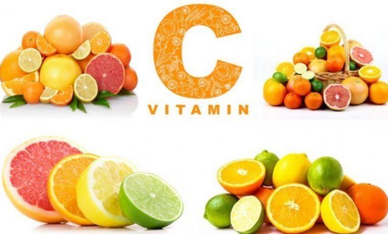 Hamilelikte C Vitamini Kullanımı