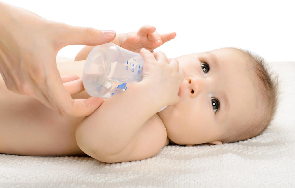 bebeklerde dehidrasyon