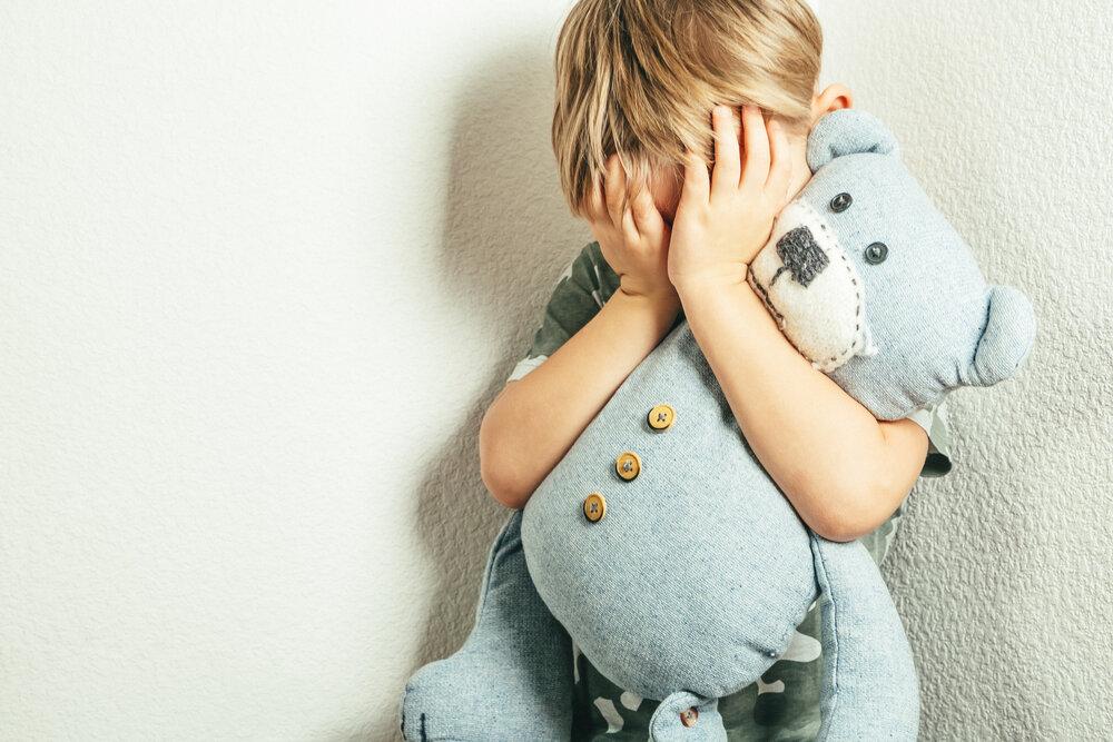 Çocuklar Nelerden Korkar? Korktuklarında Neler Yapılmalıdır?